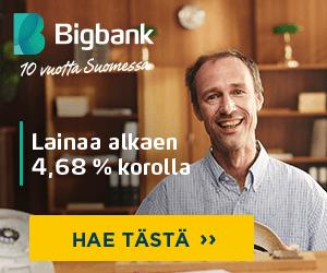 Bigbank kuva